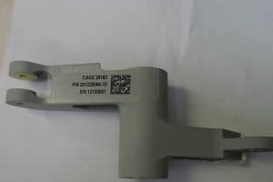 Boeing BAC5307 inkjet marking system sample #37