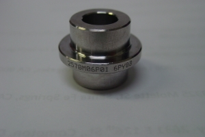 Direct Part Mark with Rotary Dot Peen System #47